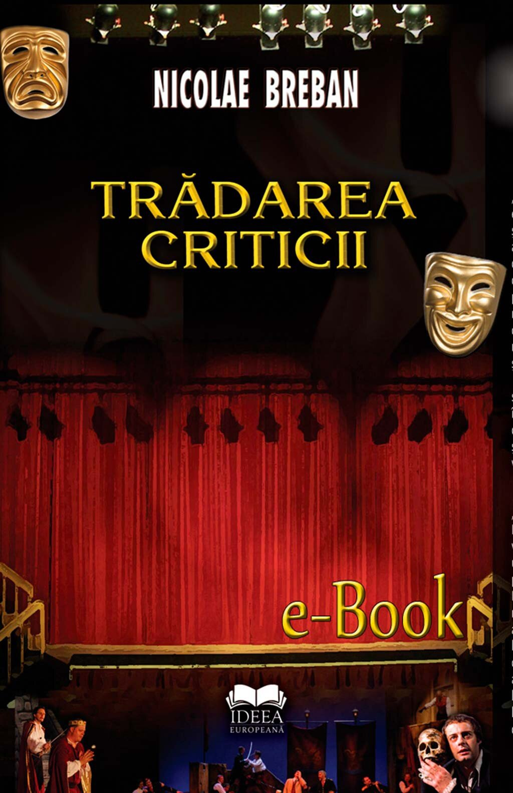 Tradarea criticii (eBook)