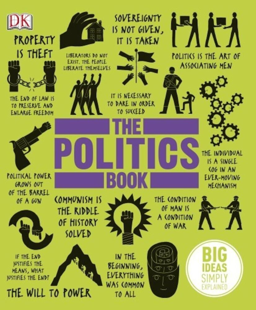 The Politics Book - English version