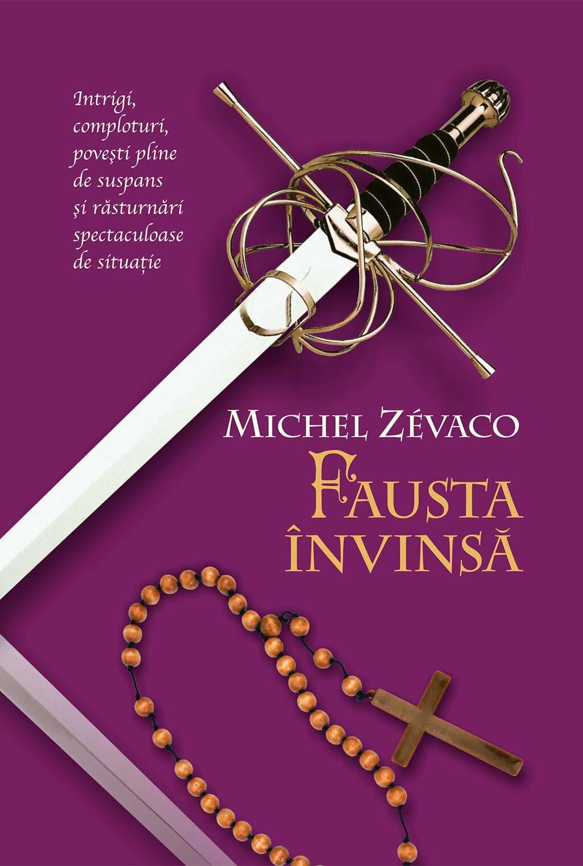 Fausta invinsa (eBook)