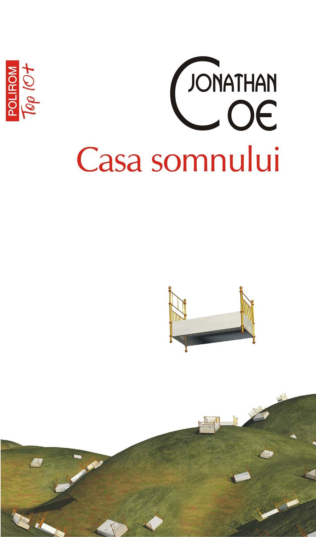 Casa somnului PDF (Download eBook)