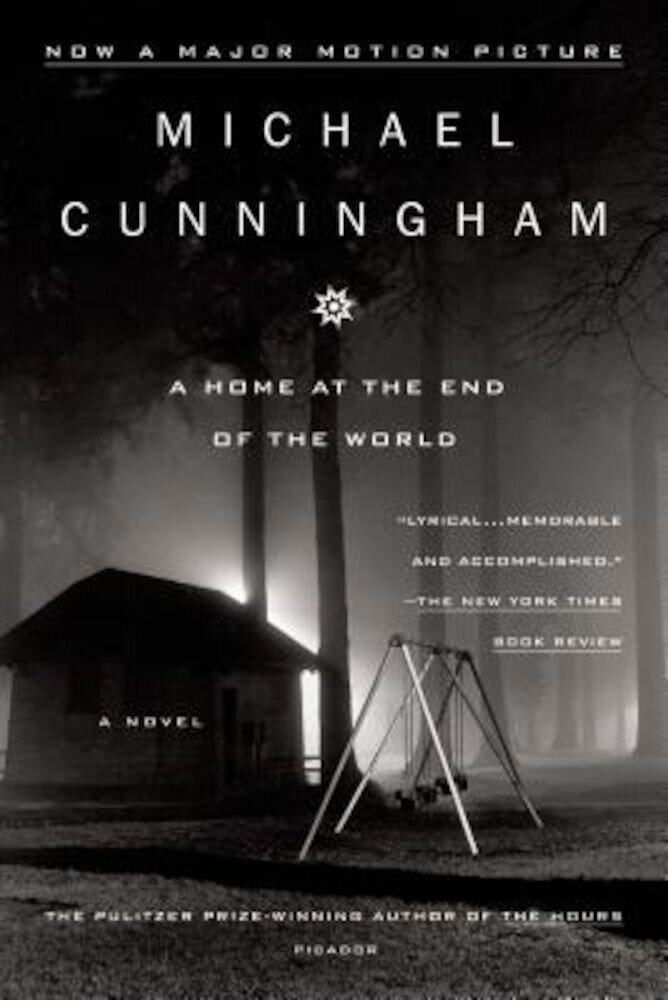 A Home at the End of the World, Paperback