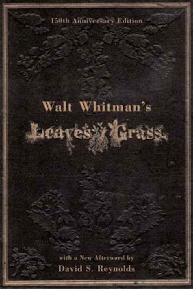 Walt Whitman's Leaves of Grass, Hardcover