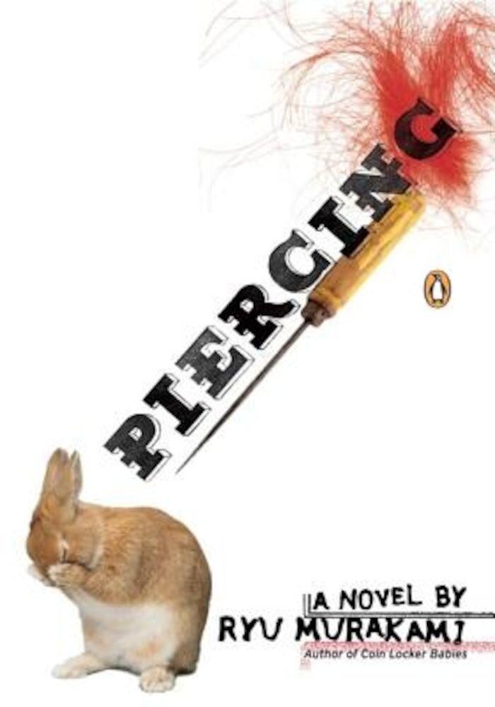 Piercing, Paperback