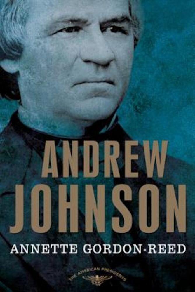 Andrew Johnson, Hardcover