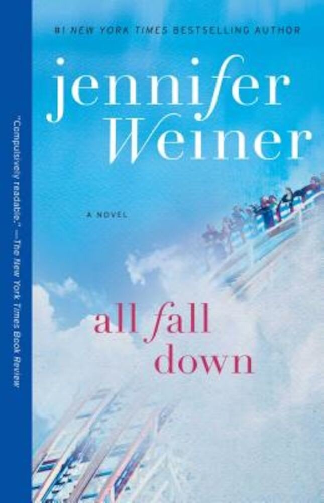 All Fall Down, Paperback