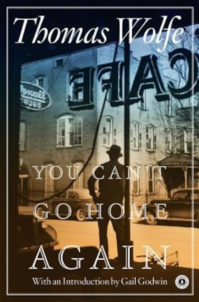 You Can't Go Home Again, Paperback