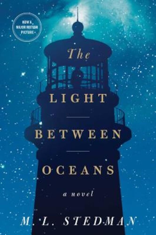 The Light Between Oceans, Hardcover