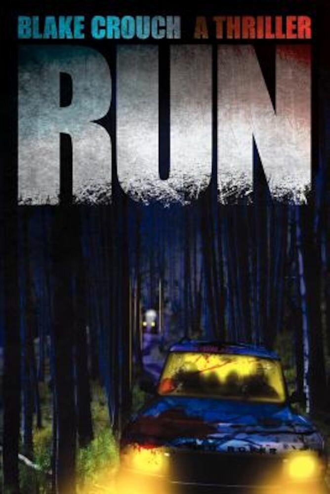 Run, Paperback