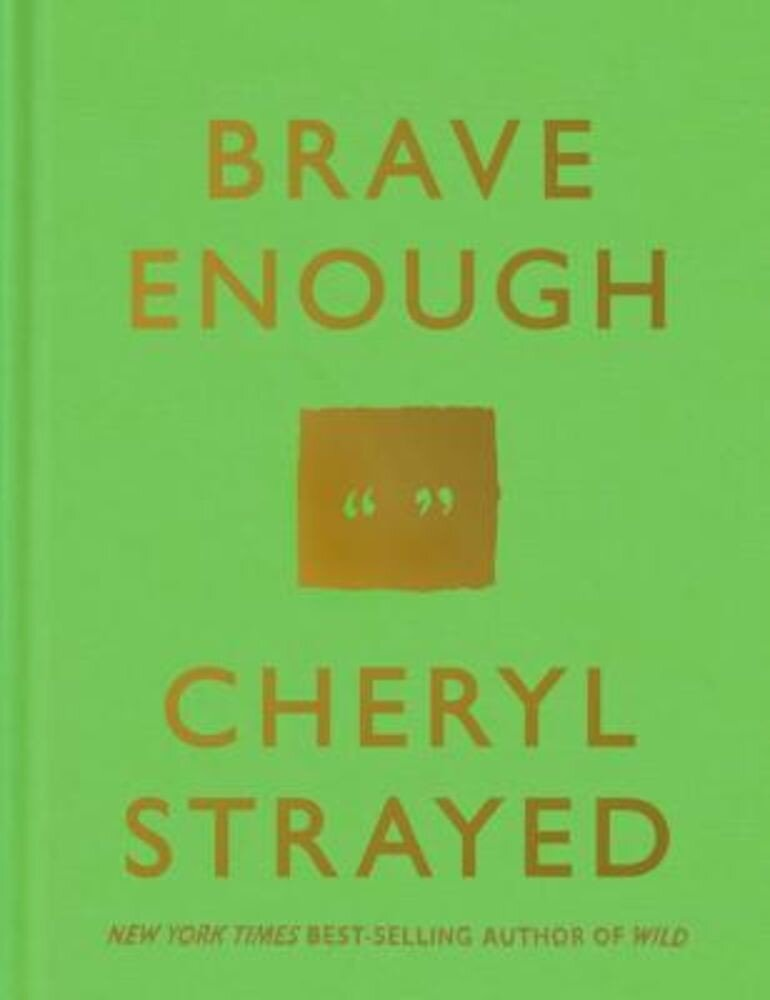 Brave Enough, Hardcover