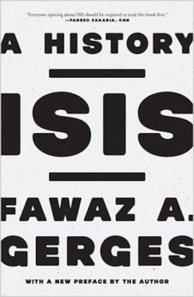 ISIS: A History, Paperback
