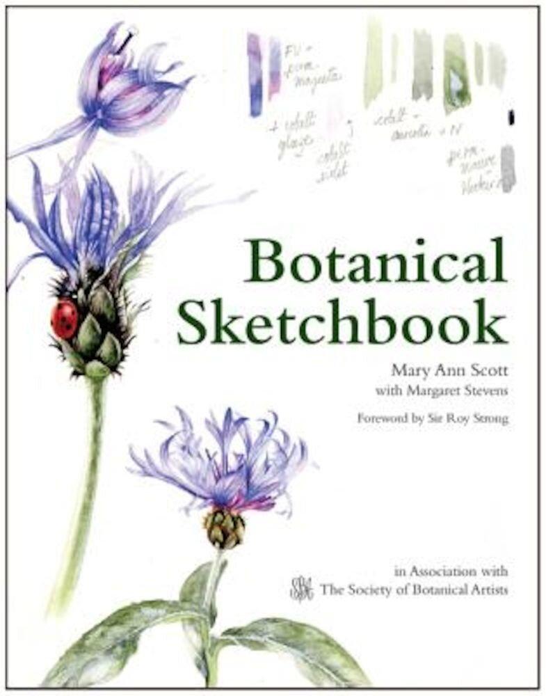 Botanical Sketchbook, Paperback