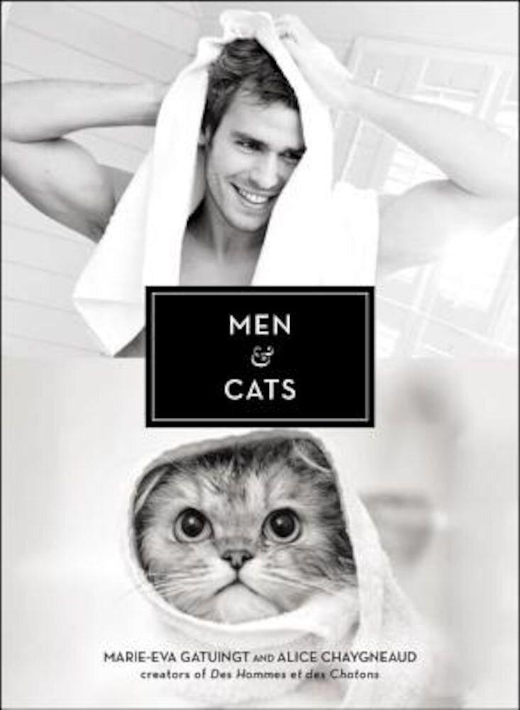 Men & Cats, Hardcover