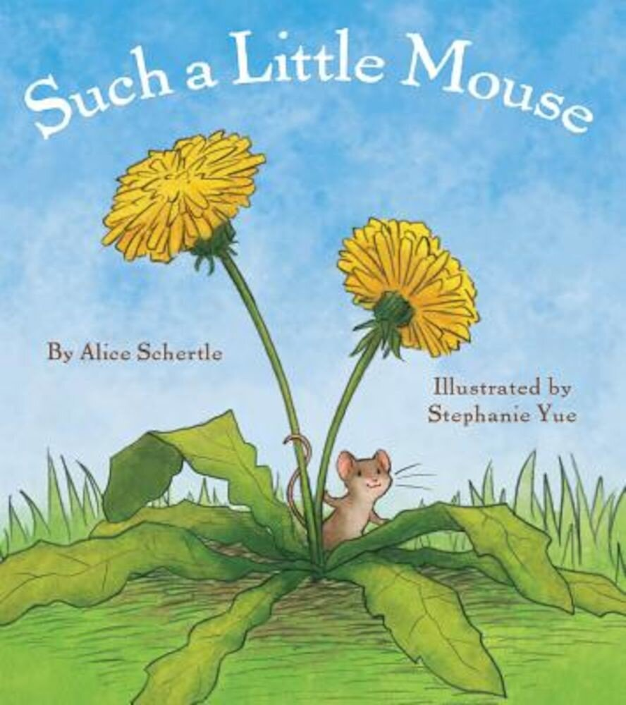 Such a Little Mouse, Hardcover
