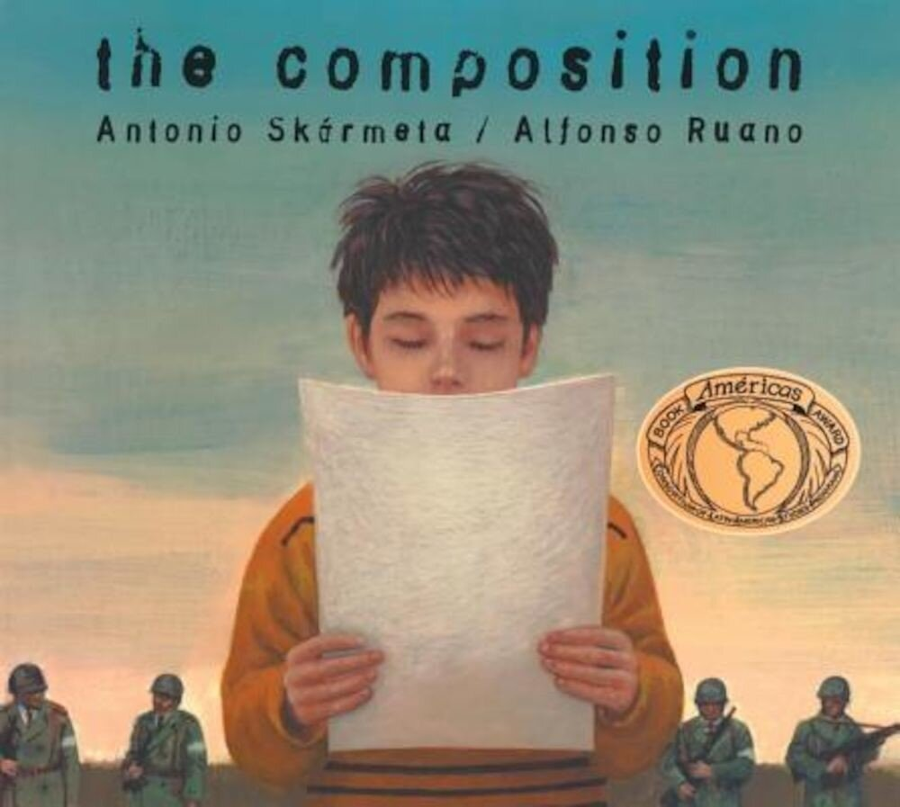 Composition (Tr), Paperback