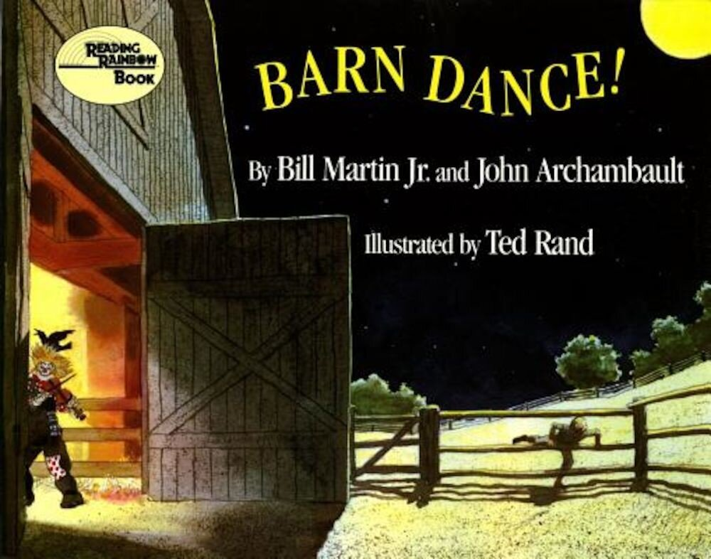 Barn Dance!, Paperback