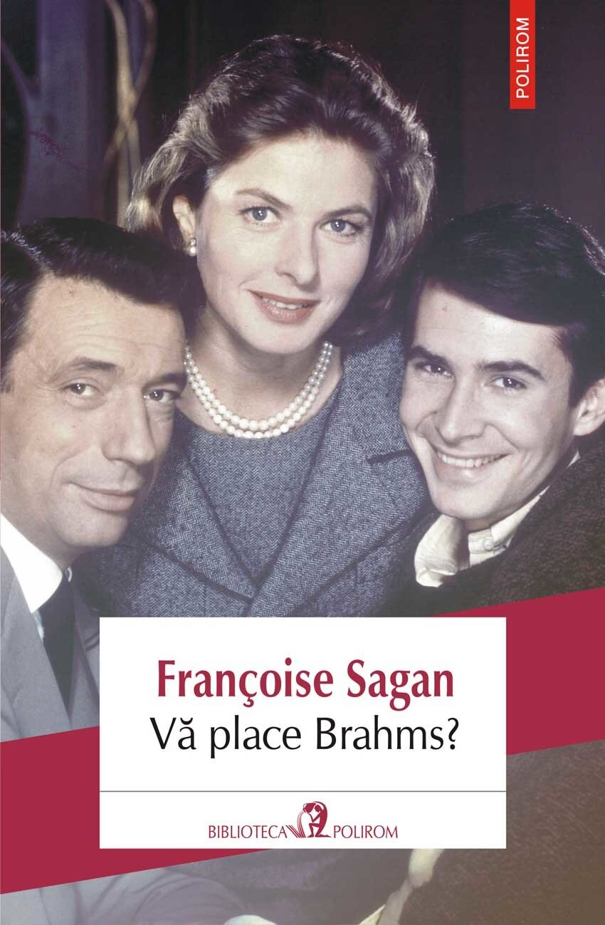 Va place Brahms? (eBook)