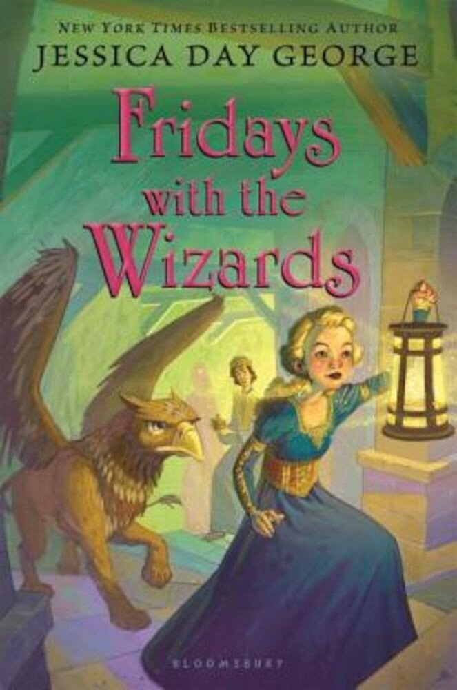 Fridays with the Wizards, Hardcover
