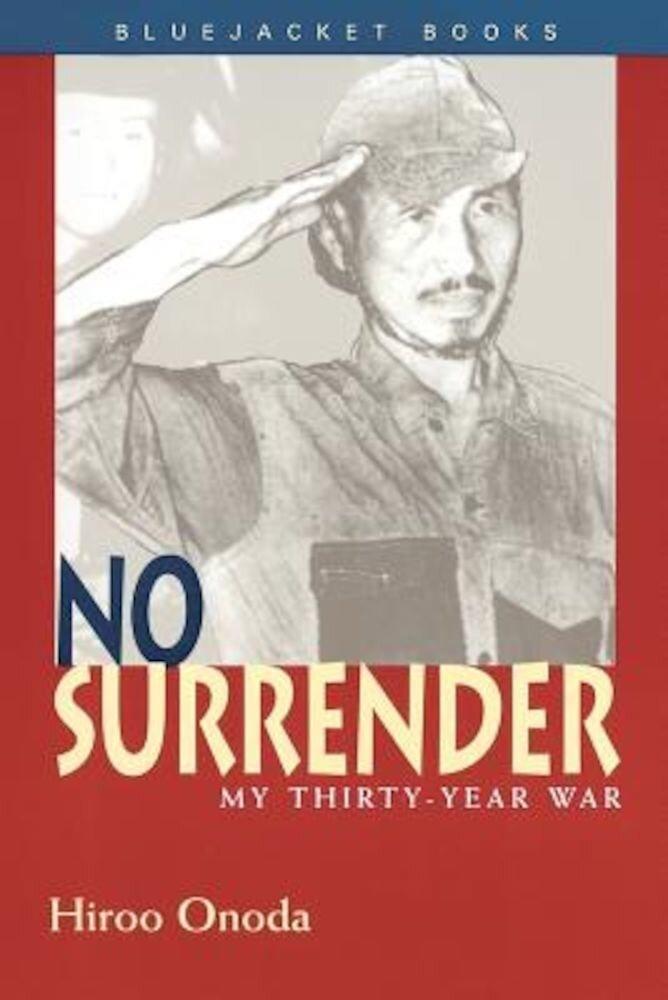 No Surrender, Paperback