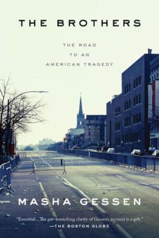 The Brothers: The Road to an American Tragedy, Paperback