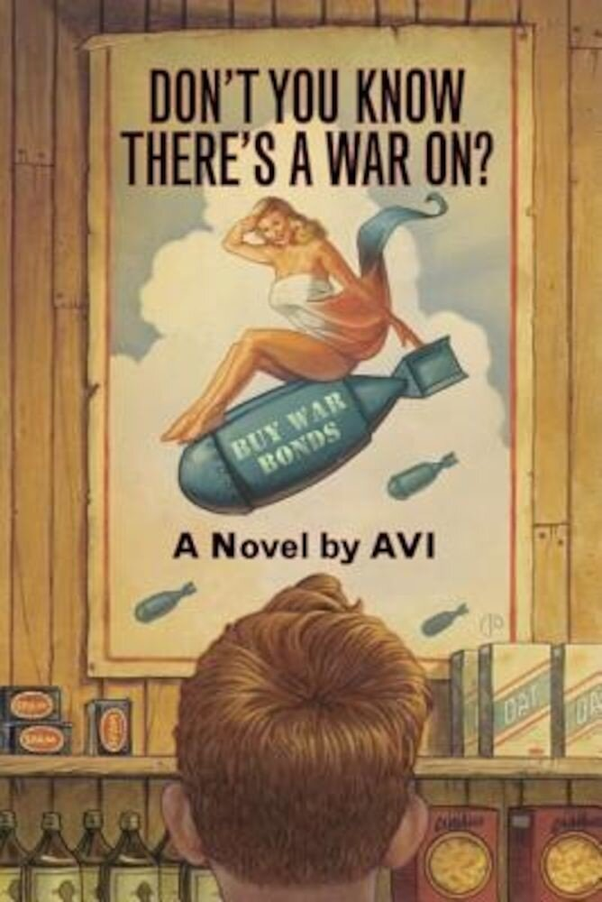Don't You Know There's a War On?, Paperback