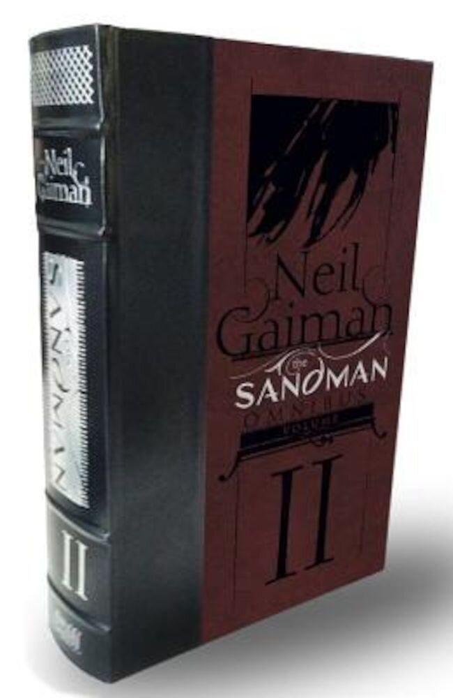 The Sandman Omnibus Vol. 2, Hardcover