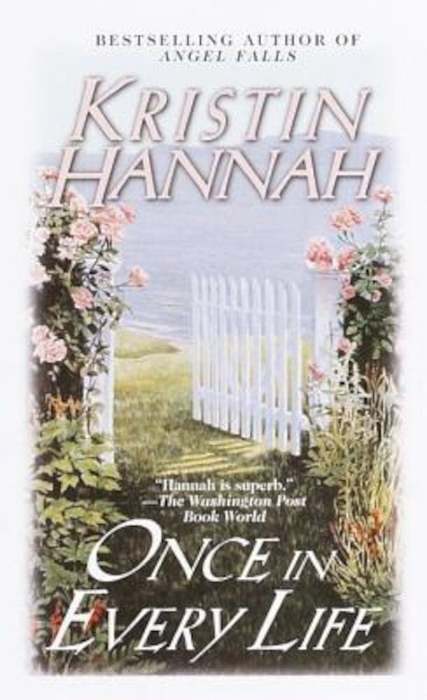 Once in Every Life, Paperback