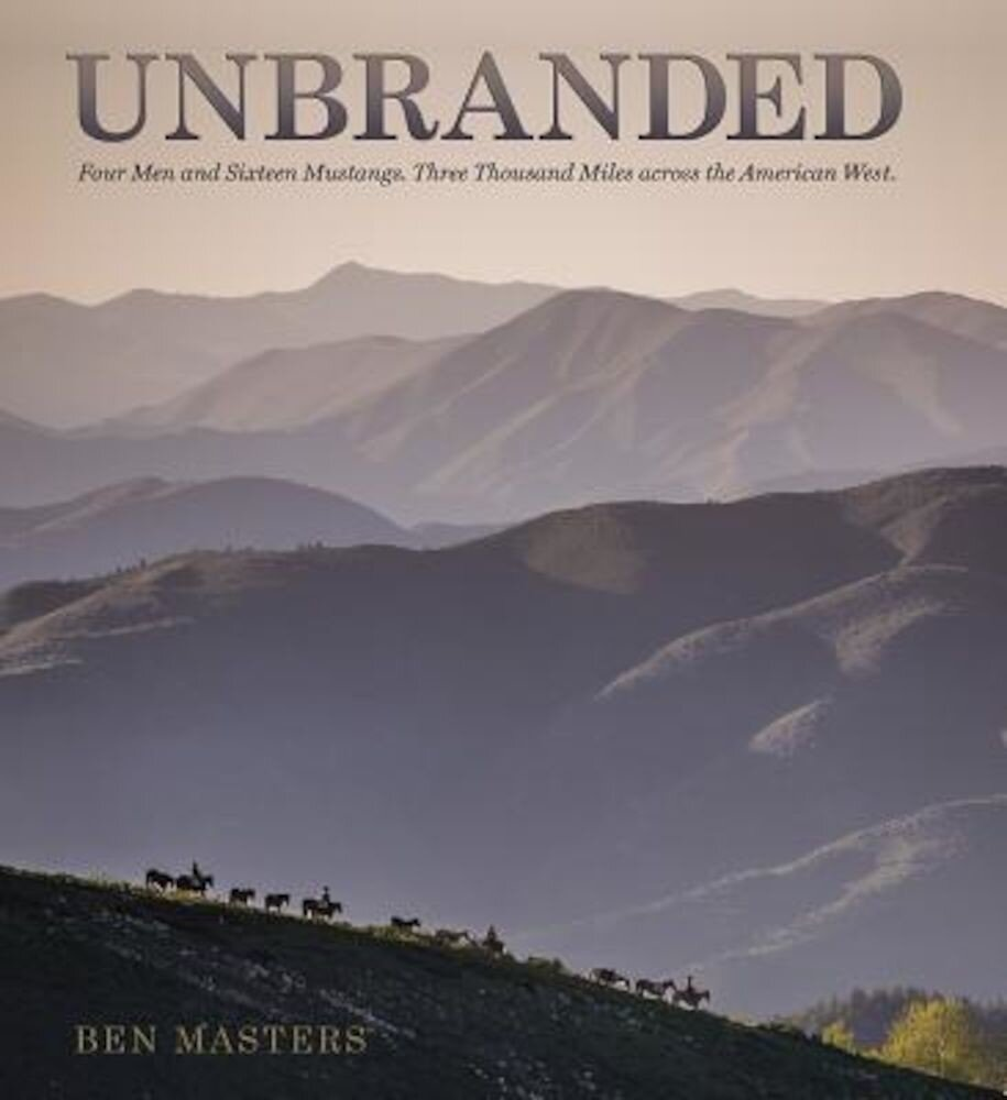 Unbranded, Paperback