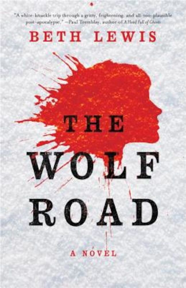 The Wolf Road, Paperback