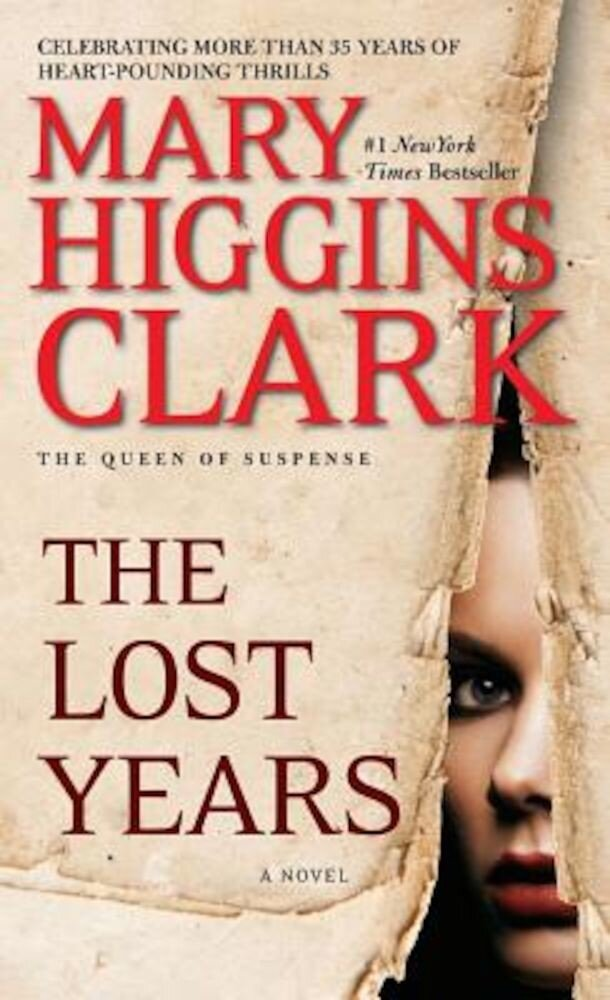The Lost Years, Paperback