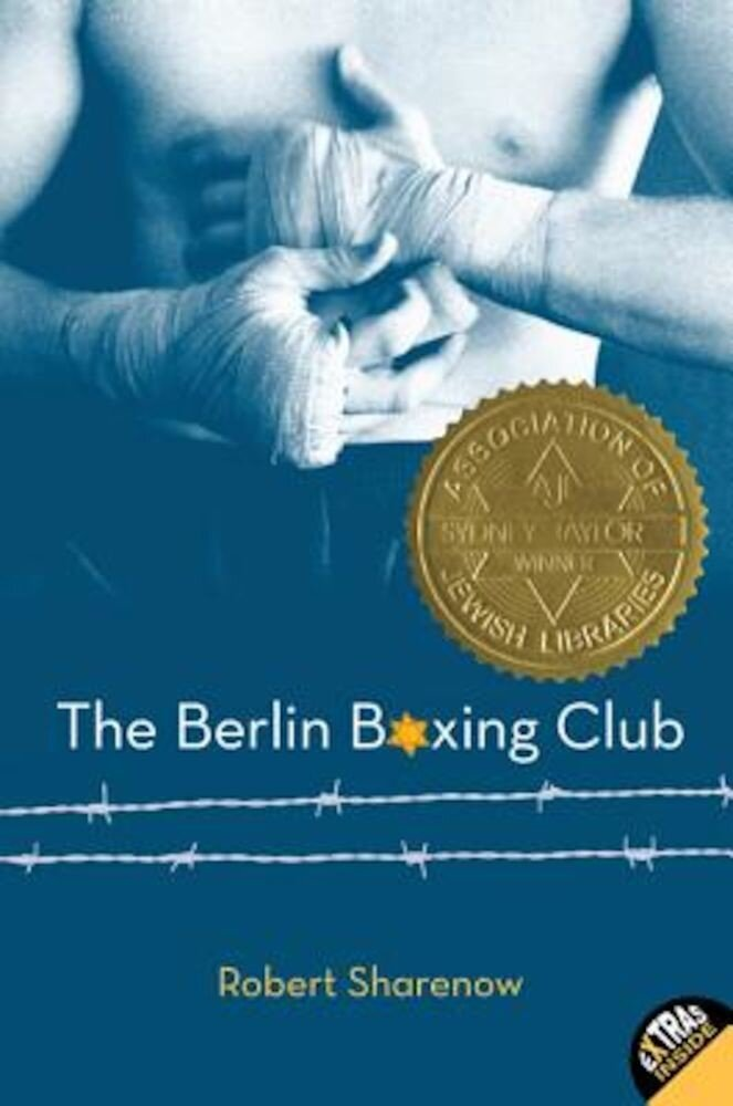 The Berlin Boxing Club, Paperback