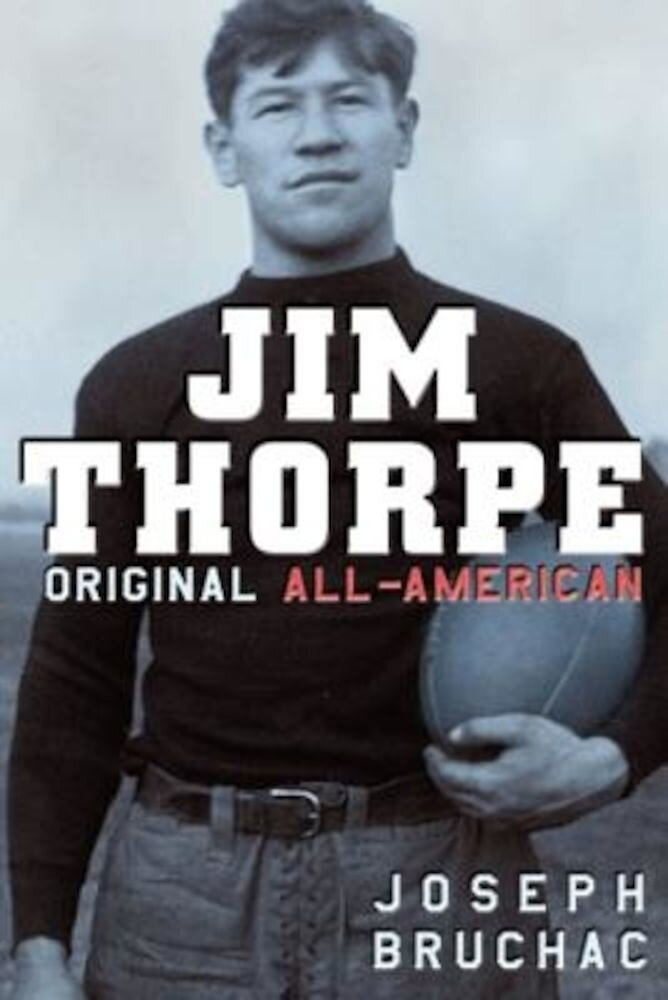Jim Thorpe: Original All-American, Paperback