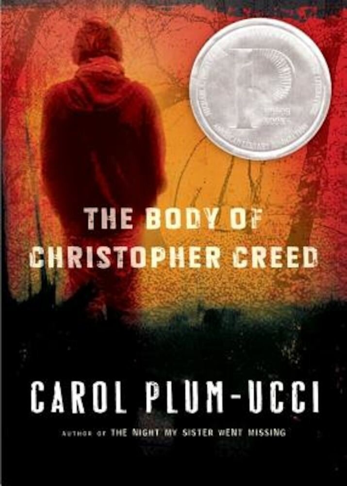 The Body of Christopher Creed, Paperback