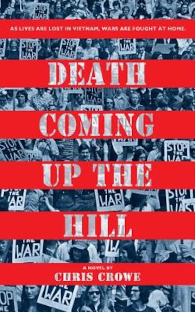 Death Coming Up the Hill, Hardcover