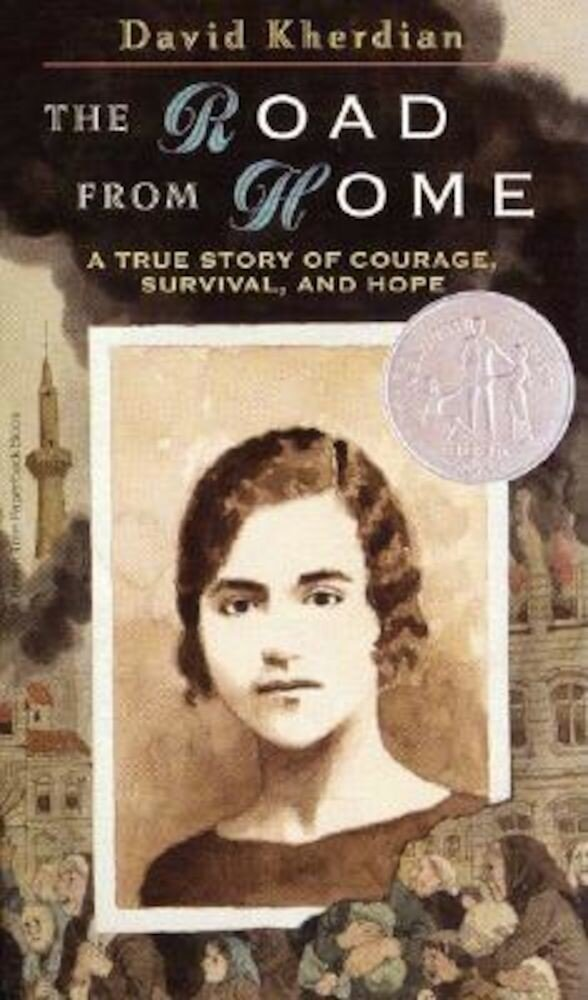 The Road from Home: The Story of an Armenian Girl, Paperback