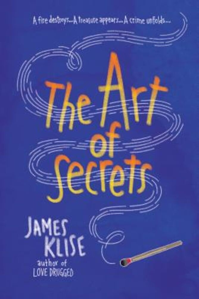 The Art of Secrets, Paperback