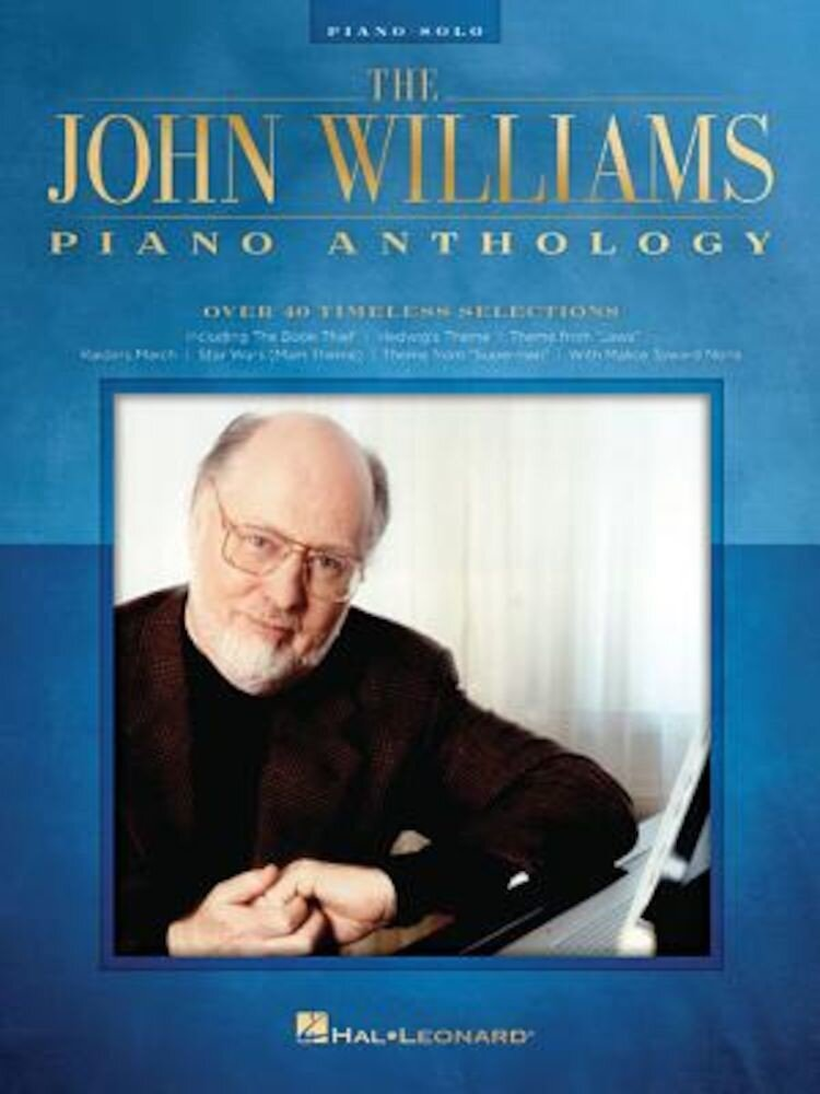 The John Williams Piano Anthology, Paperback
