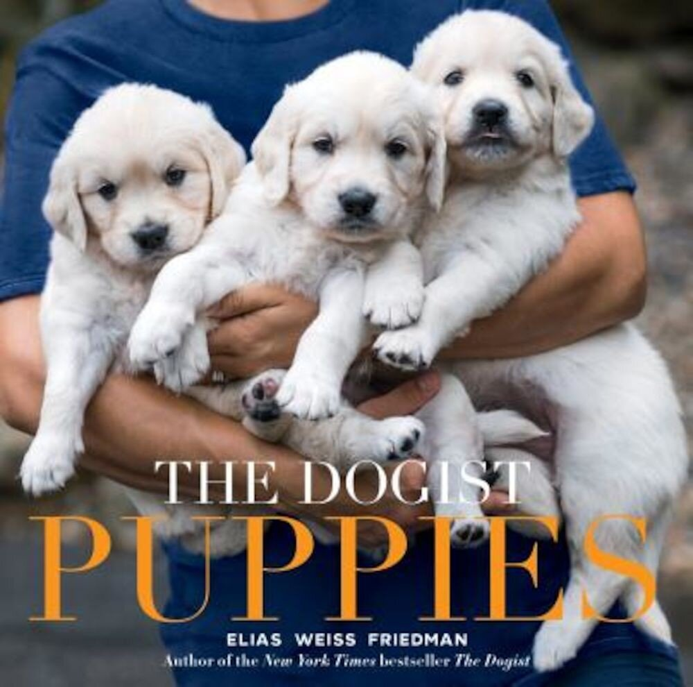 The Dogist Puppies, Hardcover