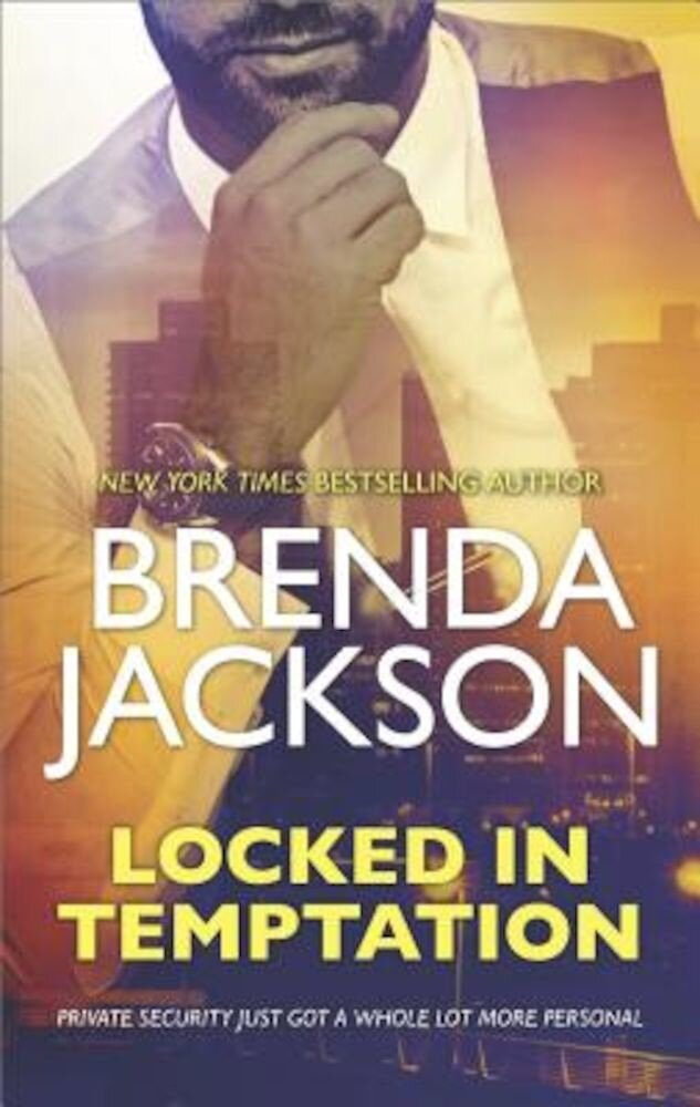 Locked in Temptation, Paperback