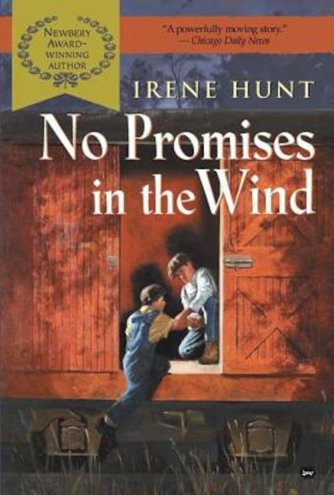 No Promises in the Wind, Paperback