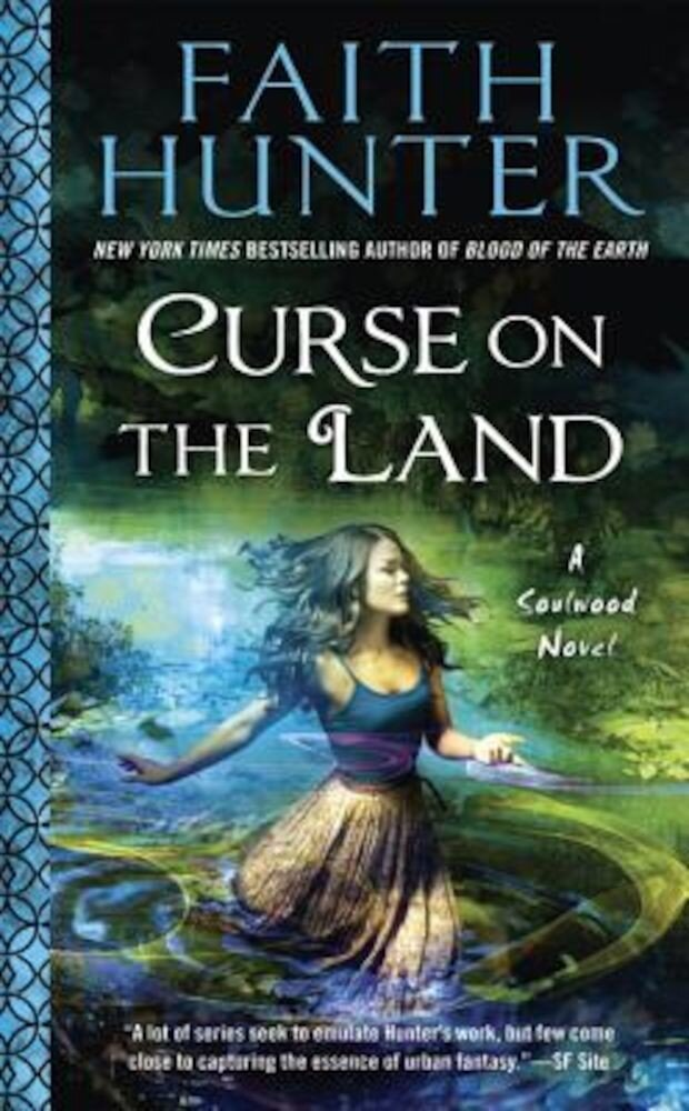 Curse on the Land, Paperback
