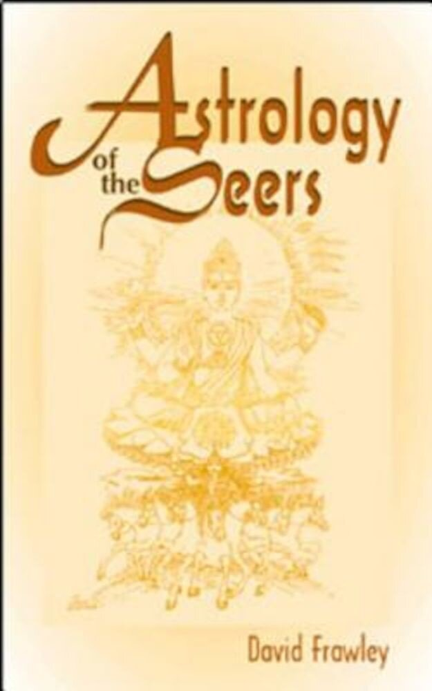 Astrology of the Seers, Paperback