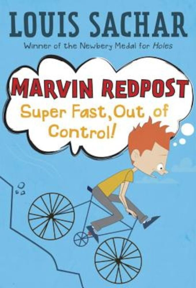 Super Fast, Out of Control!, Paperback