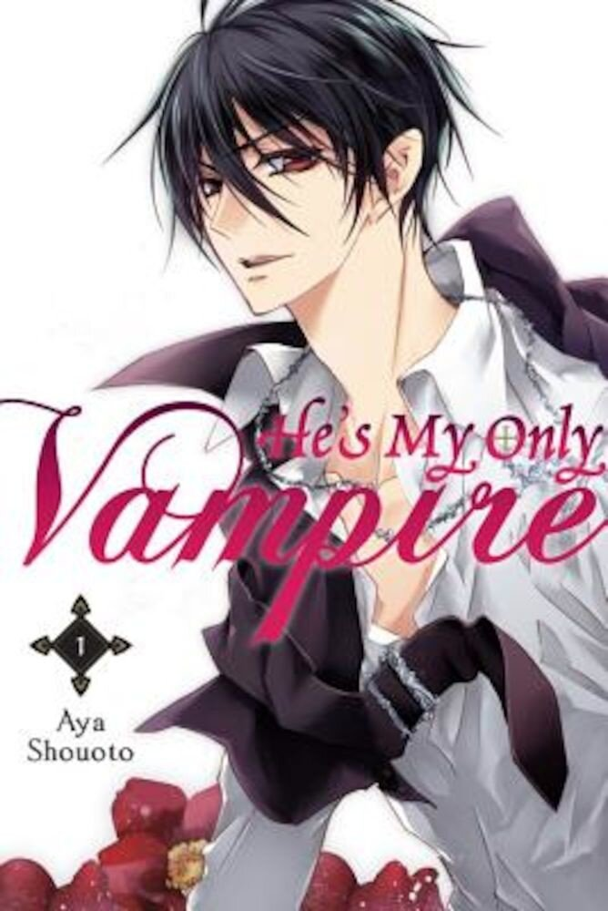 He's My Only Vampire, Volume 1, Paperback