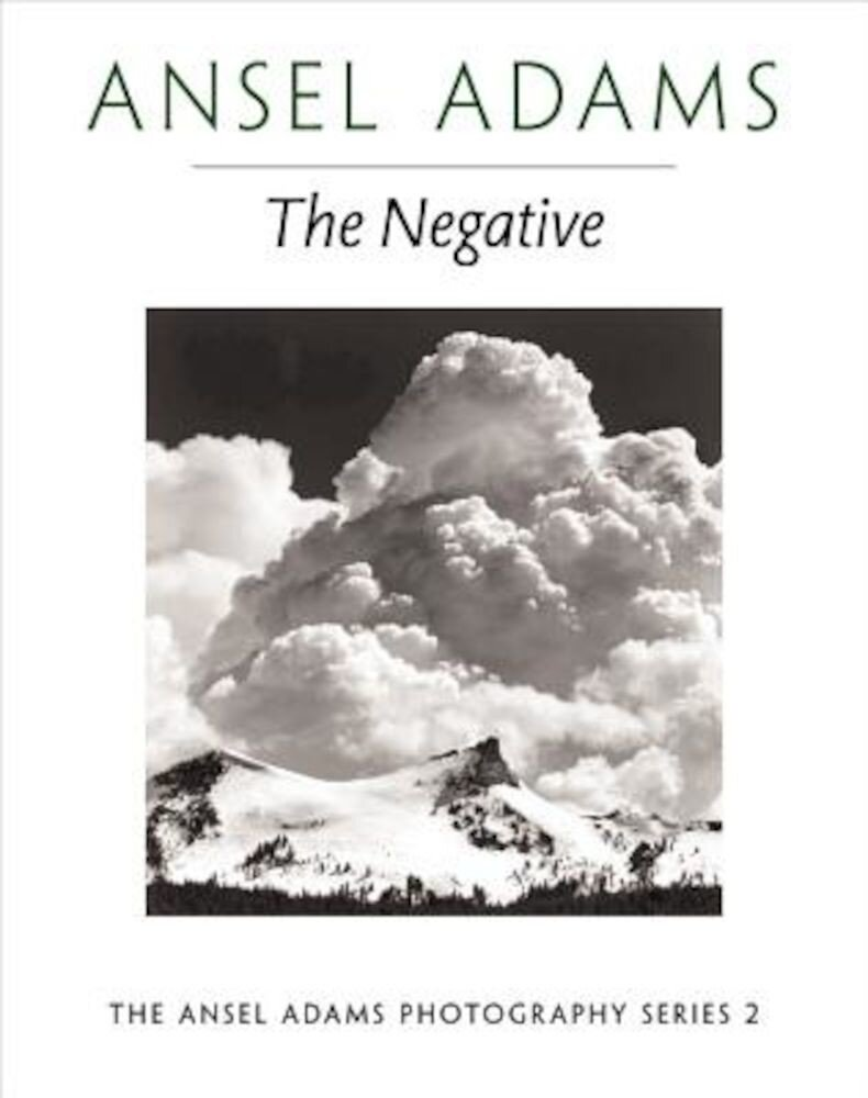 The Negative, Paperback
