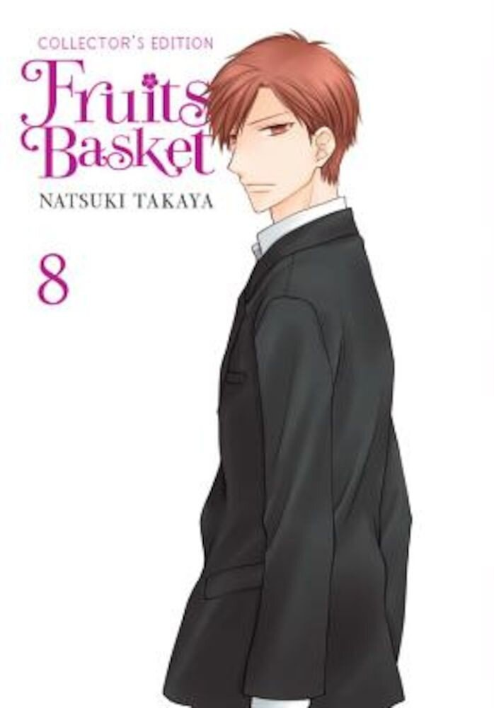 Fruits Basket Collector's Edition, Vol. 8, Paperback