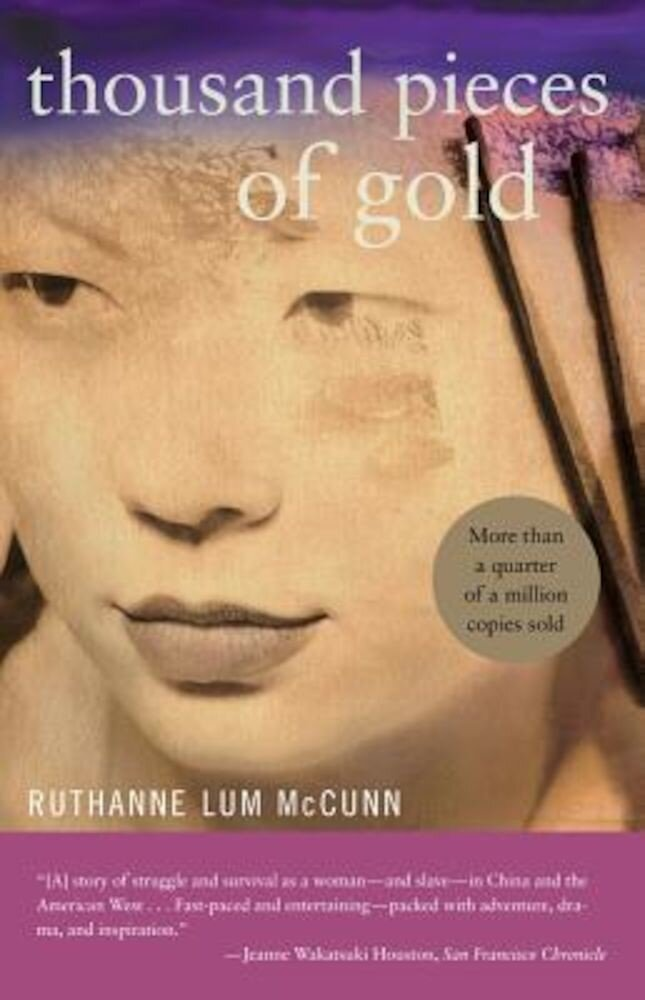 Thousand Pieces of Gold, Paperback