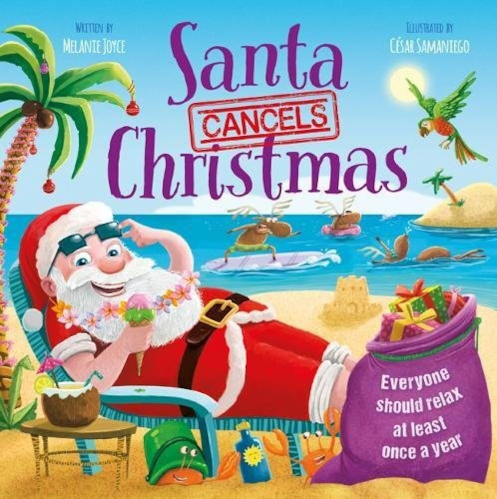 Santa Cancels Christmas