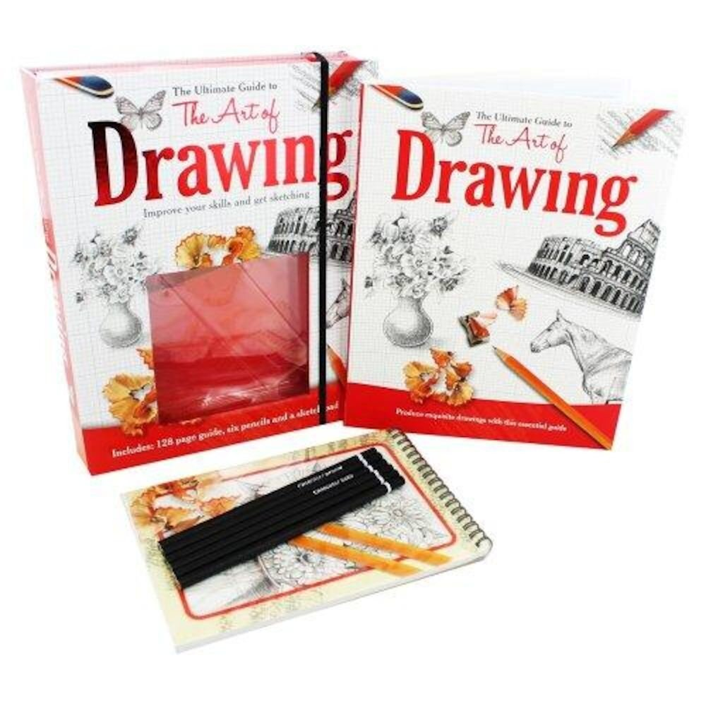 The Ultimate Guide to Drawing