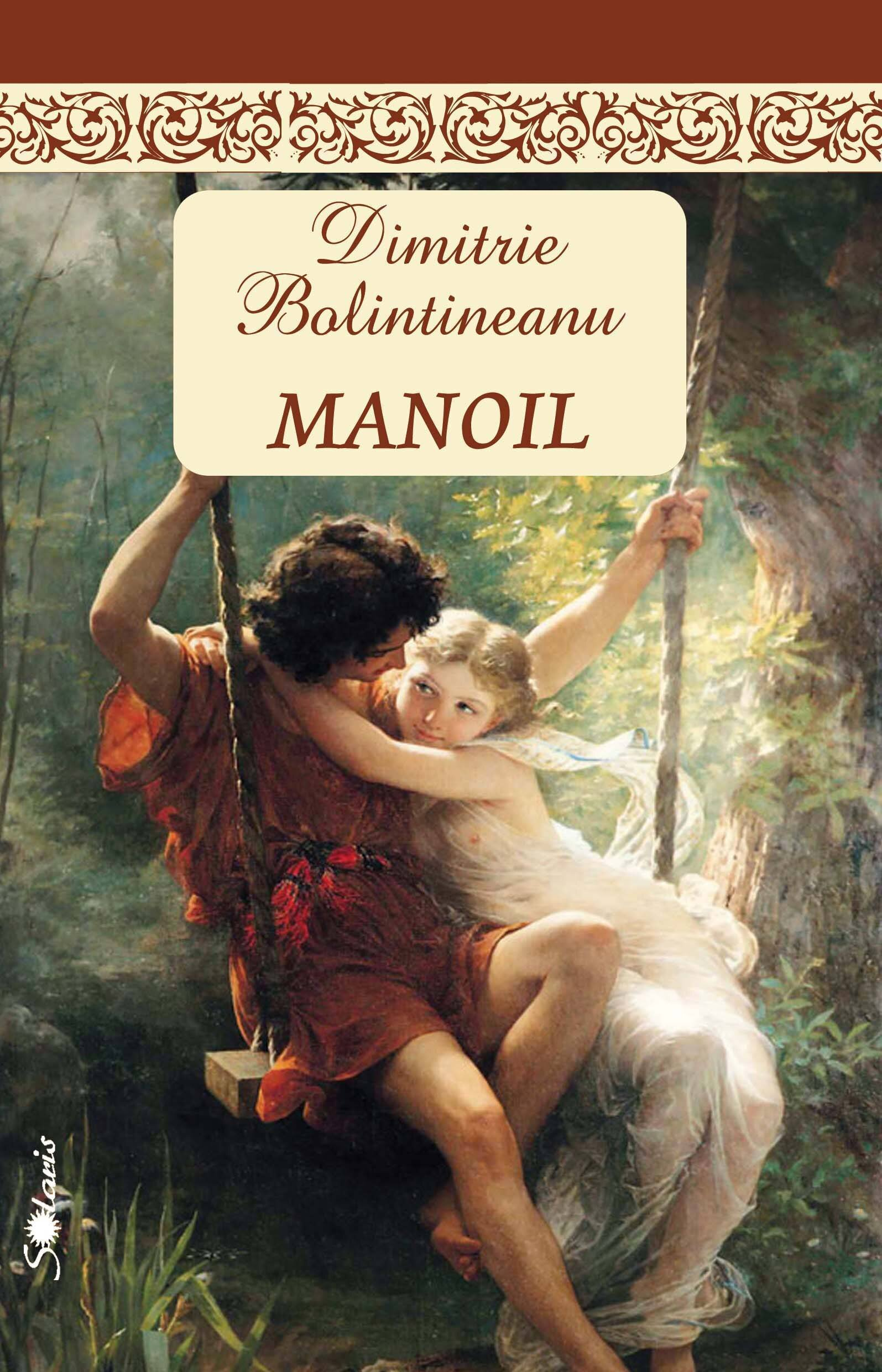 Manoil (eBook)