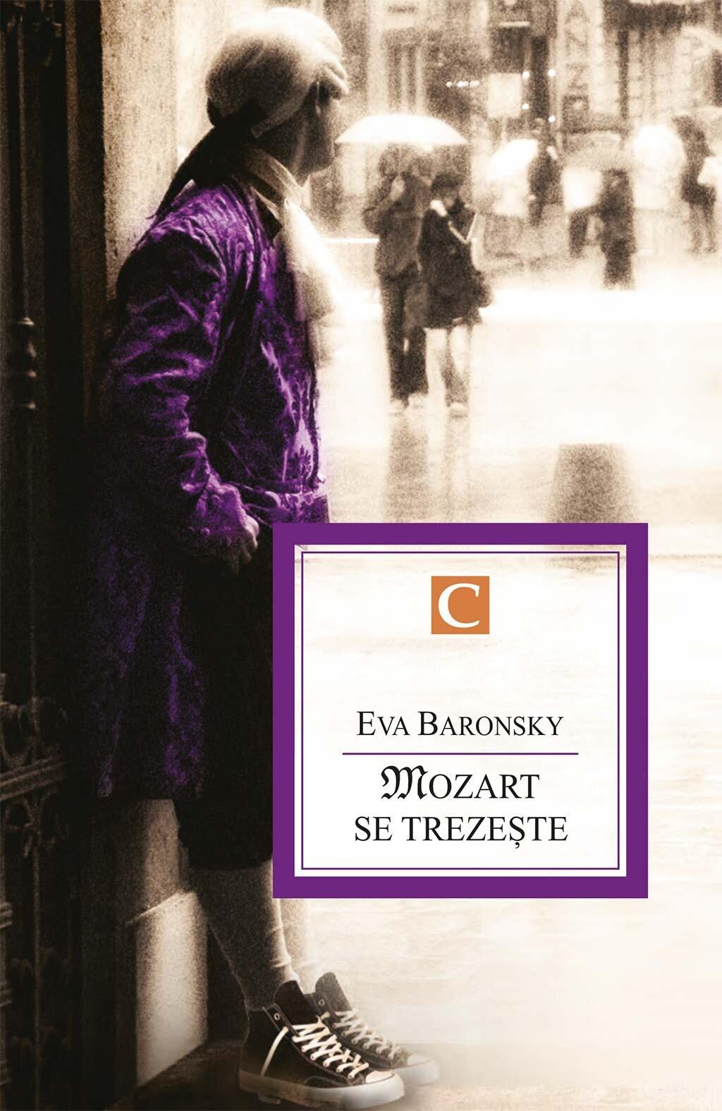 Mozart se trezeste (eBook)